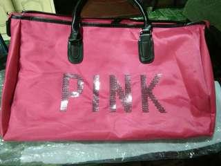 Pink: Sport Bag