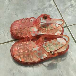 Sandal sepatu CottonOn Kids Size 7