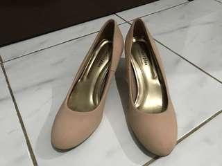 High heels comfort plus