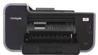 Lexmark Printer, Fax, Copier and Scanner
