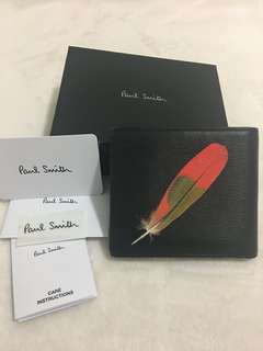 Paul Smith 銀包