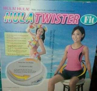 Hula Twister Fit