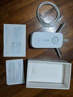TP-Link Wi-Fi expansion Model: RE355 full set (full set)