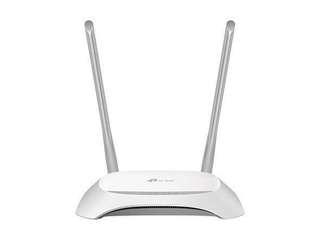 TP Link Router 9成新 300Mpbs 高速上網 蘋果 iPhone 微軟 Apple Windows