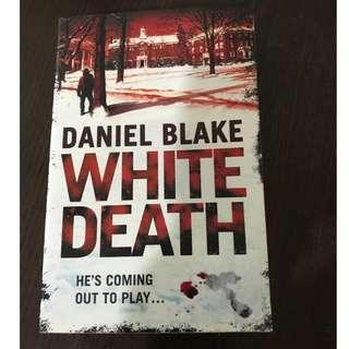 🚚 White Death: Daniel Blake
