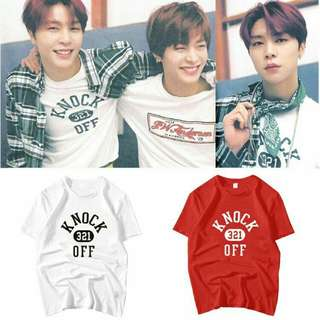 [ PREORDER ] JOHNNY'S KNOCK OFF TEE