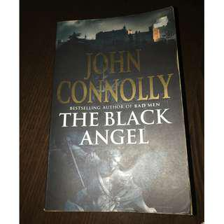 🚚 The Black Angel Book by John Connolly