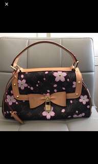 Louis Vuitton 村上隆 limited edition