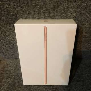 Apple IPad WF 32GB (Gold)