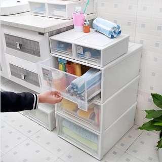 (PO)Storage Drawer/Box- 5 SIZES