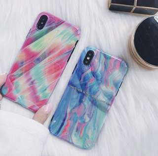 🚚 Holographic iPhone Case