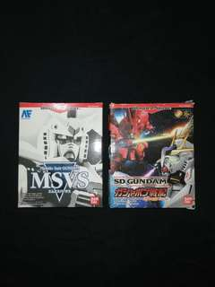 Bandai Wonderswan Mobile Suit Gundam game