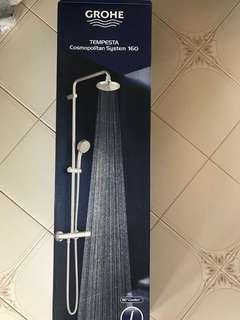 Grohe Rain Shower - Tempesta 160