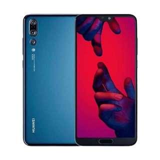 Kredit Huawei P20 Pro 6/128GB Blue