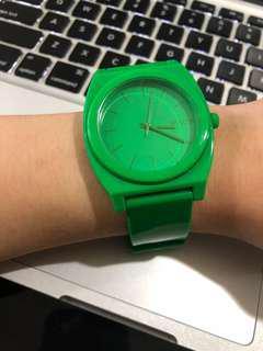 Nixon watch 手錶95%新