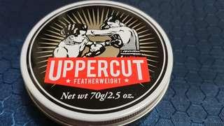 Uppercut featherweight pomade 2.5oz 澳州拳擊手髮油