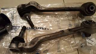 BMW 325i E90 lower arm