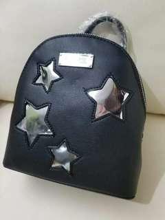 BEBE Gigi Star Backpack/Sling Small