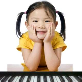 Looking for a piano / keyboard teacher for your child?