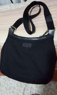 Repriced! Original GUCCI sling bag