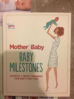 Baby's Milestone