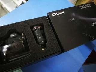 Canon 1DX 16-35 4G USB 手指(全新)