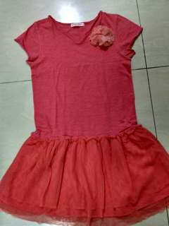 Gingersnaps Dress