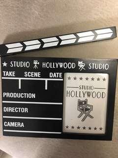 Studio Hollywood 相架