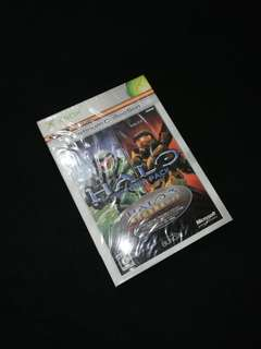 Limited Platinium Collection Halo History Pack NTSCJ