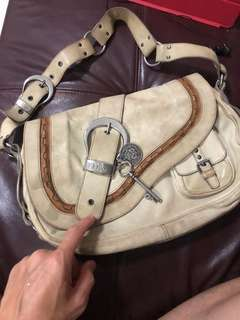 Christian Dior Hand Bag ( Authentic )
