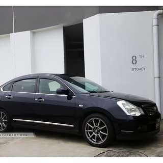 Nissan Sylphy 1.5 Auto