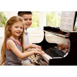 Preparing Graded piano /theory exams (Grade 1 to 8) and need intensive lessons?
