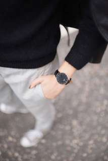 Jam tangan DW ORIGINAL