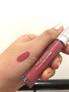 Wardah Exclusive Matte Lip Cream
