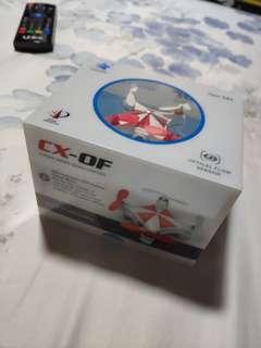 Cheerson CX-OF Nano Quad-Copter Camera Drone