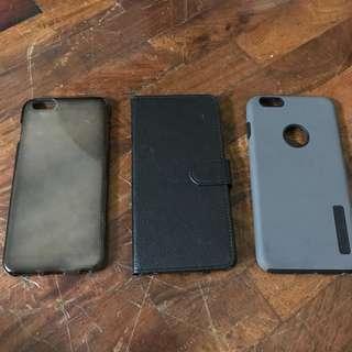 iPhone 6plus cases bundle