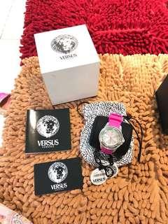 Authentic Versace Watch