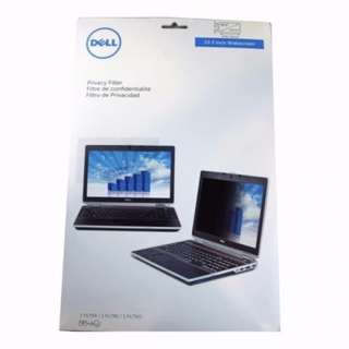 Dell Privacy Filter for 13.3 inch and 15.6 inch