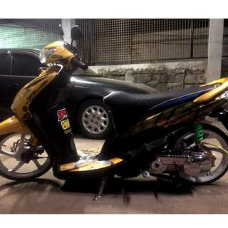 Mio Amore All stock, show type complete clean papers 36k RUSH