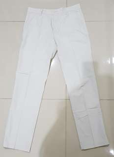 Celana panjang Man wrn BW merk Bossini