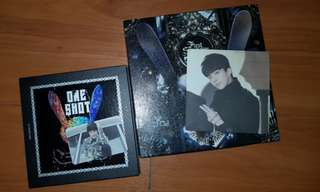 Bap albums include PC