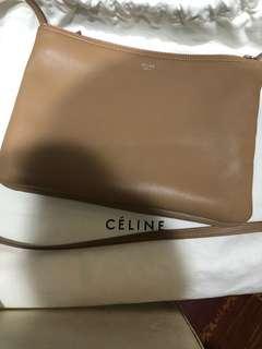 Celine trio large bag