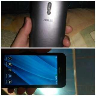 Jual cepat Asus Zenfone go X014D