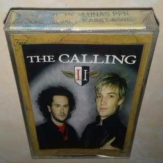 Kaset / Cassette THE CALLING - II