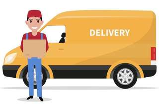 Islandwide Delivery Service