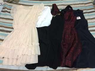 Dress 2 for 300