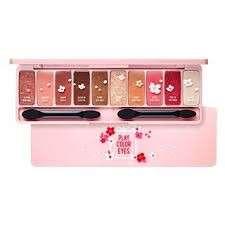🚚 Etude House Cherry Blossom Palette