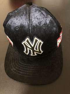 MLB x KYE cap nyc New York yankees