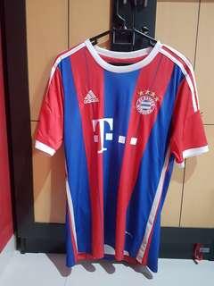 Jersey Bayern Munchen 2014-2015