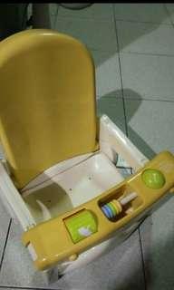TOMY Bath Seat